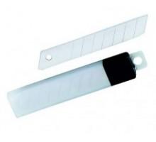 Леза до ножів посилені 18 мм (10 шт/уп) (1 уп)