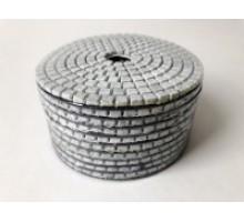 Алмазний шліфувальний круг 100 мм(черепашка ) Р 80