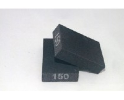 Губка шліфувальна 100х72х25мм  P36 (3шт/уп)