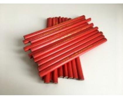 Олівець столярний  18 см  (72 шт/уп) (1 уп)