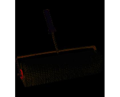 Валик для самовирівнювання суміші 80 х400 мм