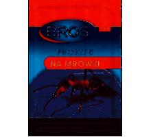 Bros Інсектицидний засіб Порошок від мурашок 10 г