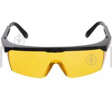 Окуляри захисні Жовті РЕЙС /регулююче вухо  Gog  FRAMEB-LICHT UNI (35498)