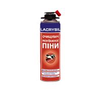 Очисник монтажноі піни Lacrysil 500 мл