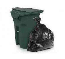 Пакет для сміття 35 л (50х 50)
