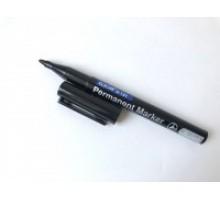 Маркер перманент тонкий 3 мм(12 шт/уп)