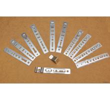 Анкерна планка для кріплення вікон 41.4 REHAU  ( VENTA) (500\50 шт/уп)