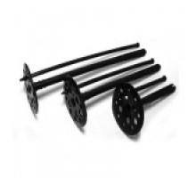 Дюбель для теплоізоляці 10 х 100 мм (100 шт/уп)(1000шт)
