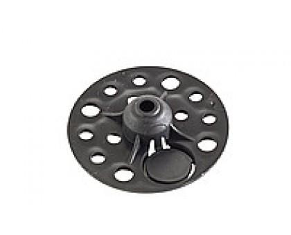 Рондоль 60мл.сірий (тарілка під шурупи для пінопласту) (100шт/уп)