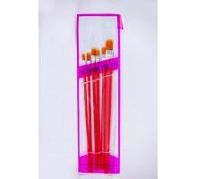 Набір пензликів для підфарбування (6 шт/уп)) (1 уп)