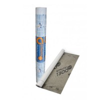 Тришарова супердифузійна мембрана Strotex Basic 1300