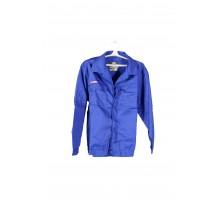 Куртка робоча BM  синя