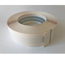Стрічка для кутів паперова з металевою вставкою 30 м