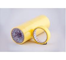 Стрічка  малярна 25 мм мала (12  шт/уп)