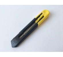 Ніж Liao Sd-82 касетний синьо-жовтий (12 шт/уп)