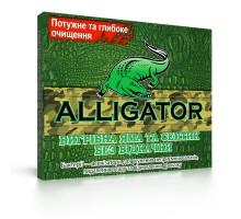 Био препарат Водограй Alligator 100г (мощное та глибоке очистки выгребных ям безвидкачкы)