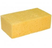 Губка для миття плитки дрібна слабопориста   110х160х60мм